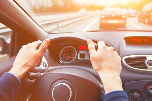 علل اصلی لرزش فرمان خودرو